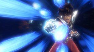 小宇宙(コスモ)が燃える! Netflix『聖闘士星矢:Knights of the Zodiac』 3DCGであの技の数々が蘇る!!