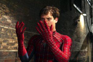 """『死霊のはらわた』のカルト映画作家サム・ライミの才能が爆発した『スパイダーマン』と""""クモの糸"""""""
