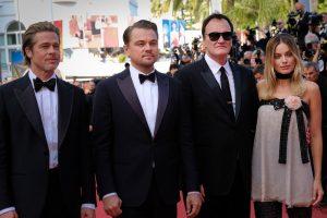 タランティーノのハリウッドという「資産」への想いと、それを消去した者への憎悪『ワンス・アポン・ア・タイム・イン・ハリウッド』
