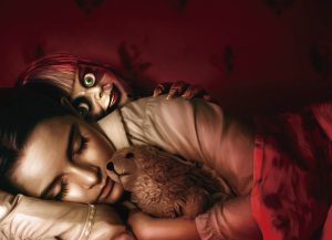 『アナベル 死霊博物館』はホラー版『アベンジャーズ』だ!! 主役級の呪いアイテム続々! 衝撃事件の映画化から始まったシリーズまとめ