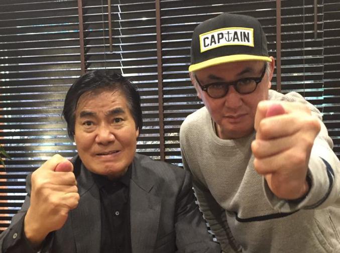 『全裸監督』はエロ版『ブレイキング・バッド』か⁉ 村西とおるが語った「日本AVが世界でウケる理由」