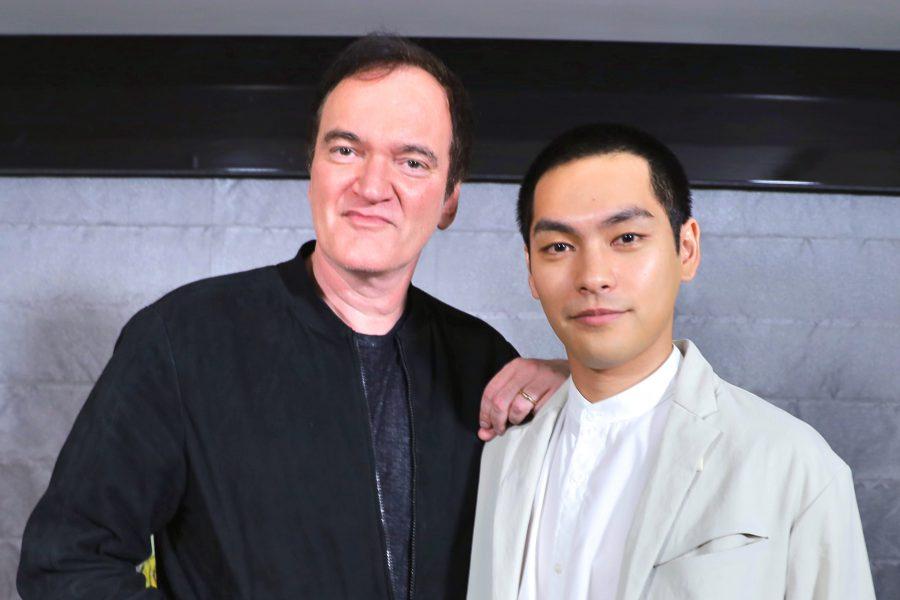 タランティーノが15年前の柳楽優弥(『誰も知らない』)にカンヌ映画祭男優賞を授与したワケ