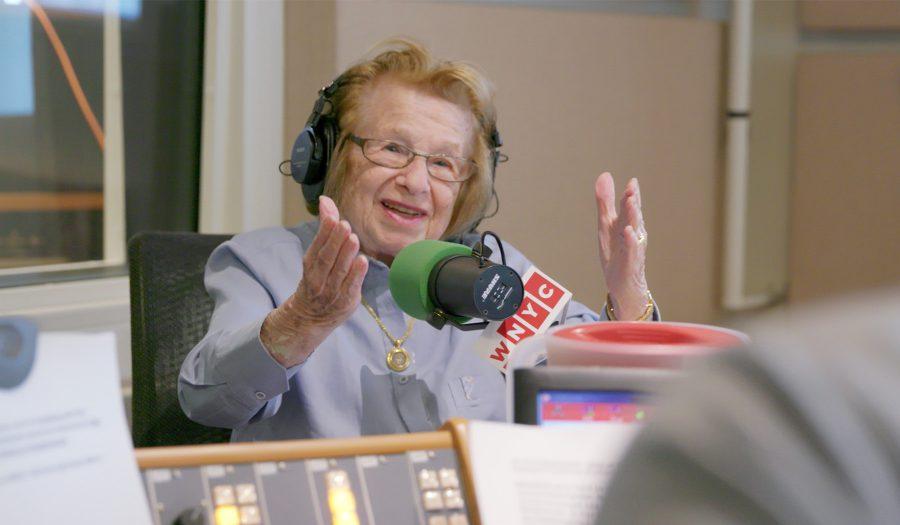 ホロコースト孤児で元スナイパー……壮絶人生なのに陽気で可愛いおばあちゃんは有名なセックス・セラピスト!『おしえて! ドクター・ルース』