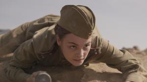 ソ連軍では女性兵士も戦車T-34を操縦⁉ 独軍戦車ティーガー登場! 戦争大河ドラマ『タンク・ソルジャーズ』