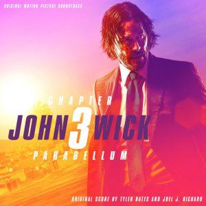 爆音スコア!業界屈指のロックな映画音楽家のサウンドがより激しく芸術的に進化『ジョン・ウィック:パラベラム』