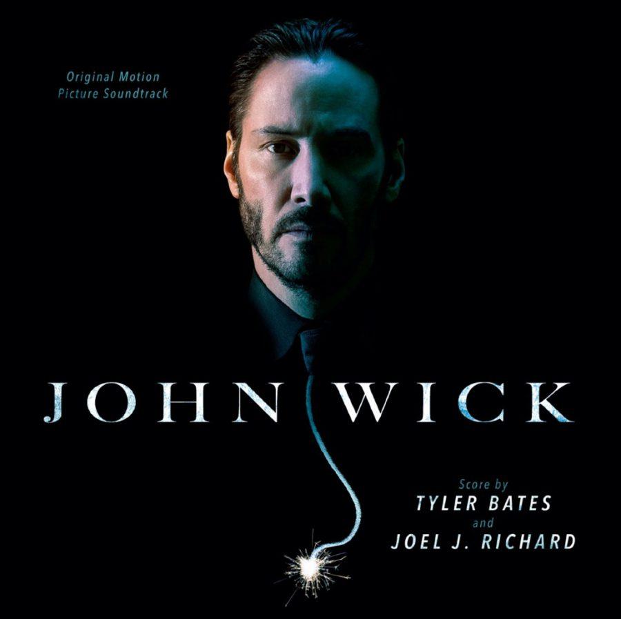 『ジョン・ウィック』『ガーディアンズ・オブ・ギャラクシー』の映画音楽家で、マリリン・マンソンのツアーにも参加したタイラー・ベイツって?