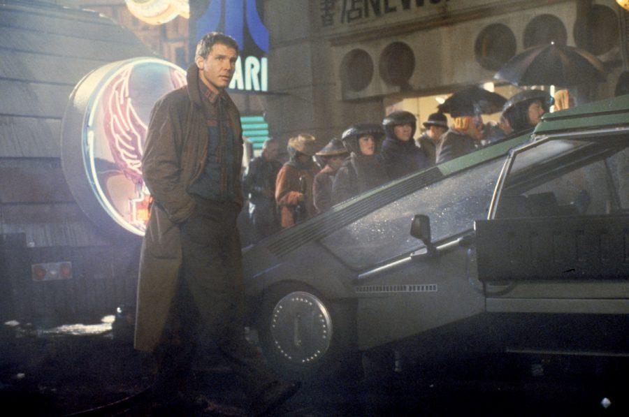 『ブレードランナー』の舞台は2019年だぞ!! 日本初 IMAX®シアターで上映! ド迫力の巨大スクリーン&大音響で目撃せよ!!