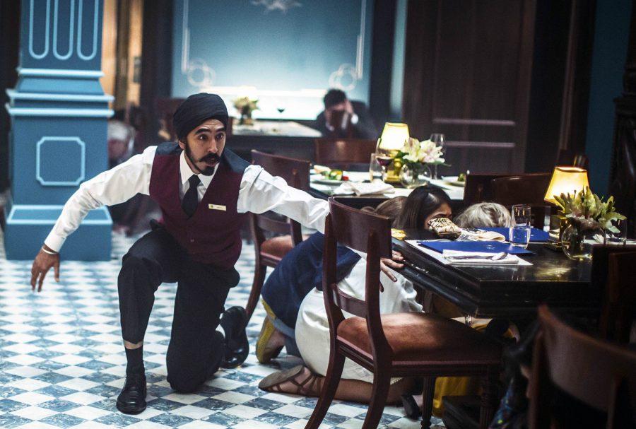ホテルマンたちの勇気が500人以上の宿泊客をテロリストから救う! 驚愕の実話を描く恐怖と感動のサバイバル・ムービー『ホテル・ムンバイ』