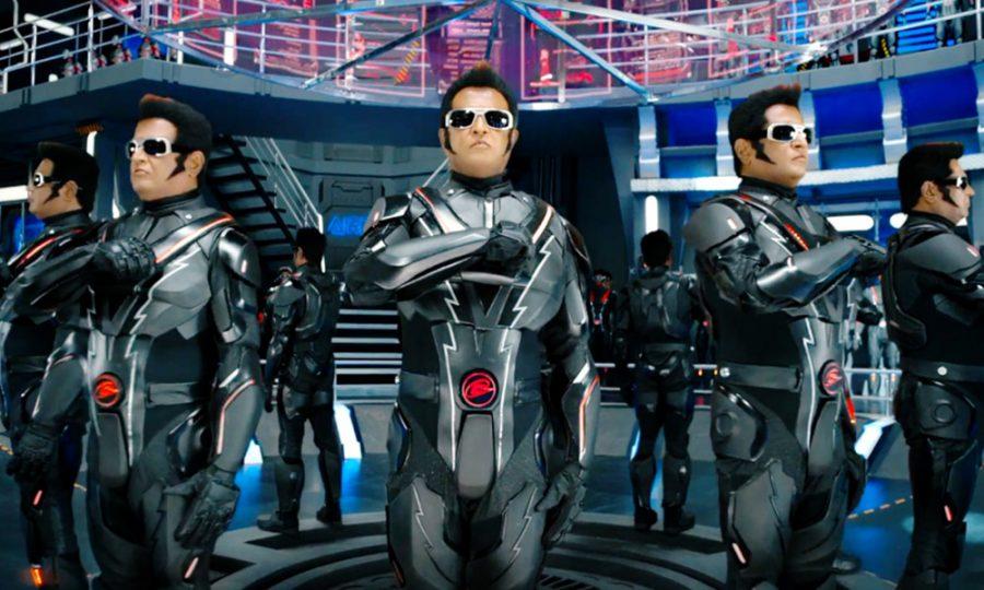 インド映画とアメコミ映画の共通点とは? 映画ファンこそ観るべき『ロボット2.0』