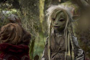 伝説の人形劇がNetflixでドラマ化! 職人技のパペットとデジタル技術が融合『ダーククリスタル:エイジ・オブ・レジスタンス』