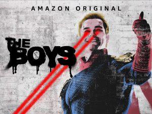 怖くて笑えるスーパーヒーロー換骨奪胎ドラマ! 今のうちに観ておきたいAmazon Prime Video作品『ザ・ボーイズ』&『The Tick/ティック』