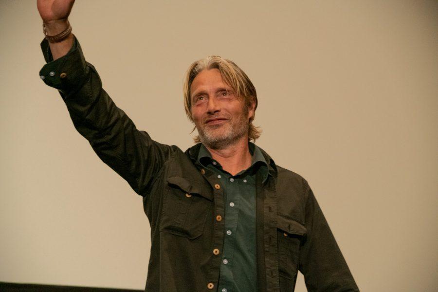 祝マッツ・ミケルセン来日! 主演最新作『残された者-北の極地-』の完成披露上映会に登場!! ファンの熱量でむせ返る会場から速攻レポート