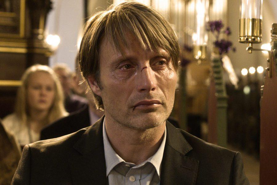 マッツ・ミケルセンの素顔見せます!「来日密着特番 マッツ100%」と、号泣必至『偽りなき者』放送