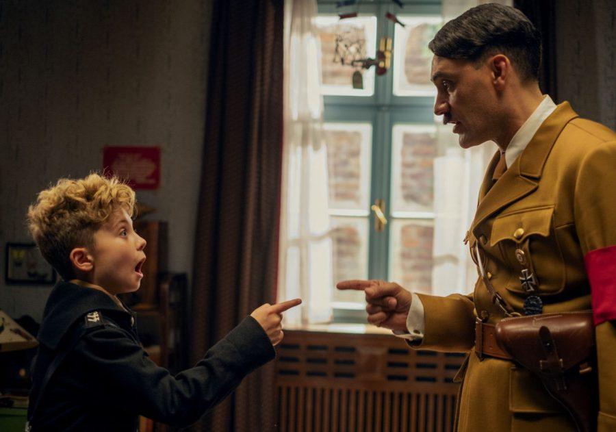 アカデミー賞6部門ノミネート! ポップで楽しく戦争映画の苦味も残る『ジョジョ・ラビット』