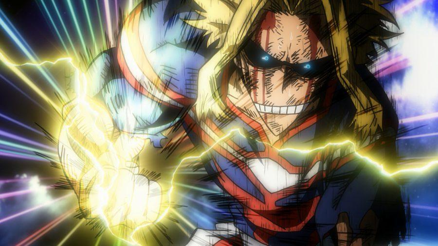 ヒーローの最期とは? 自らの「原点」と対峙する『僕のヒーローアカデミア』と『LOGAN/ローガン』