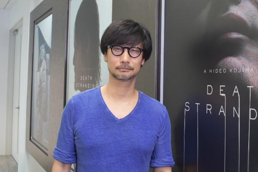 「歌ったり踊ったり……色んなマッツさんが出てきます」小島秀夫が語る『DEATH STRANDING』製作秘話