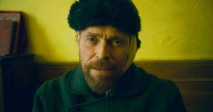 かわいいおじさん大集合! 64歳のウィレム・デフォーが30代のゴッホを演じる『永遠の門 ゴッホの見た未来』