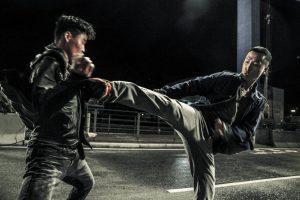 ジークンドー、ムエタイ、MMA! 映画とスターと格闘技、その密接な関係