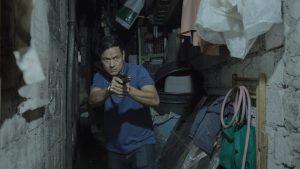 フィリピンのスラムを支配する非情なリアル! 苛烈な麻薬戦争と警察組織の腐敗を描く『アルファ 殺しの権利』