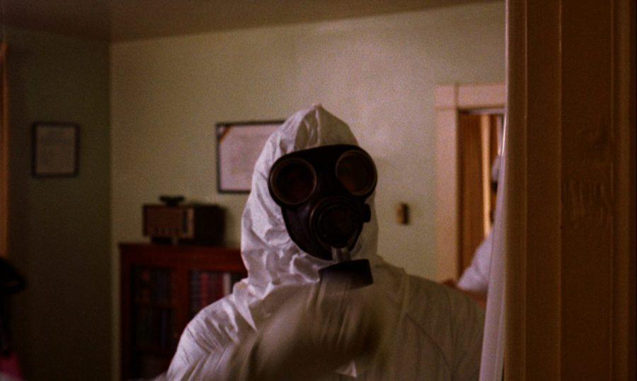 『ゾンビ』の原点!ロメロ監督の反骨精神が詰まった初期の傑作『ザ・クレイジーズ』