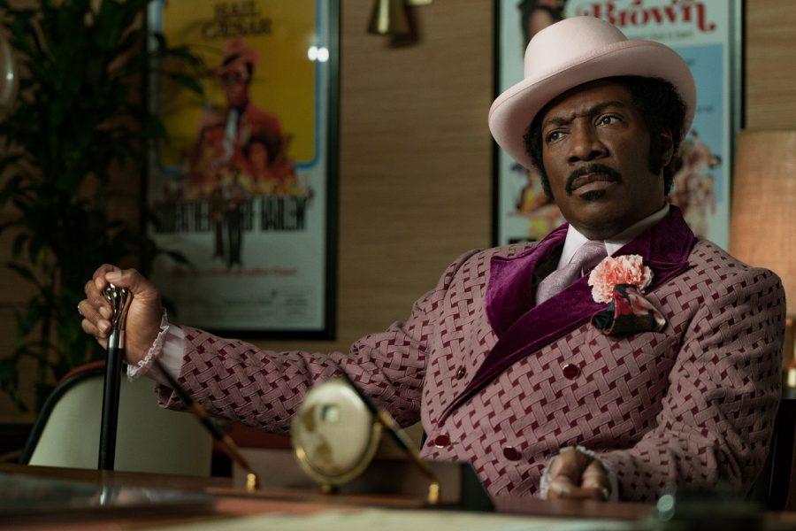 あのエディ・マーフィが帰ってきた! 伝説の黒人コメディアンを描いたNetflix『ルディ・レイ・ムーア』