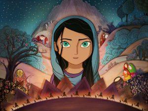 タリバン支配下、その少女は少年になった『生きのびるために』 アカデミー賞ノミネート作