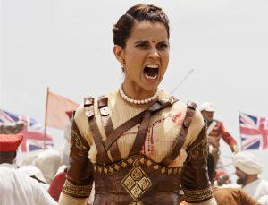 脚本は『バーフバリ』原案者! インドに実在した戦う王妃の物語『マニカルニカ ジャーンシーの女王』
