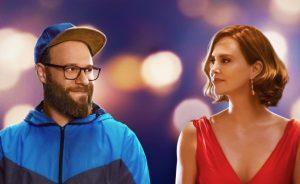 音楽ネタ満載!セス・ローゲンとシャーリーズ・セロンの格差恋愛コメディ『ロングショット 僕と彼女のありえない恋』