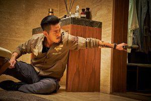 北朝鮮の要人を地下要塞で護送せよ!! ハ・ジョンウ×イ・ソンギュン出演『PMC:ザ・バンカー』