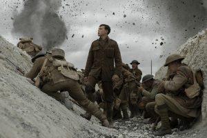 軍事アナリストが解説!! 西部戦線の壮絶さを全編ワンカットでリアルに表現『1917 命をかけた伝令』