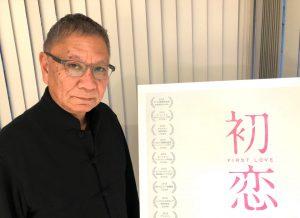 窪田正孝 主演作『初恋』を三池崇史監督が語る!「アウトローたちが暴れられる場所を作っておきたい」