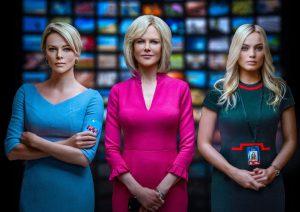 米TV界を揺るがした悪質セクハラ事件! その真実が明らかに!! 映画『スキャンダル』