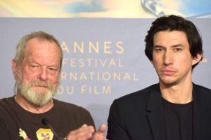「アダムが僕の古いアイデアを覆してくれた」鬼才監督が苦節30年を語る『テリー・ギリアムのドン・キホーテ』