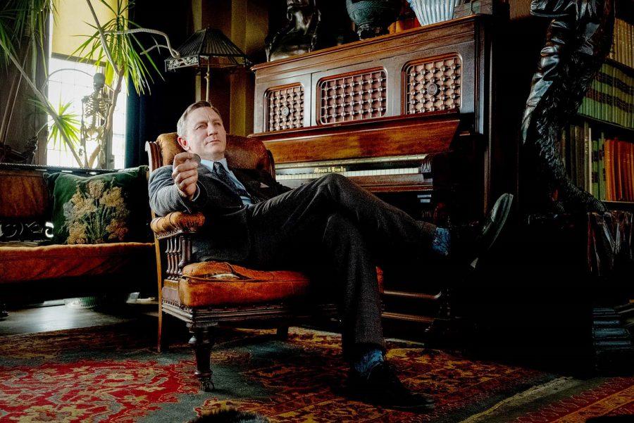 """D・クレイグの""""紳士探偵""""は、ボンドに次ぐ当たり役!アカデミー賞ノミネート『ナイブズ・アウト/名探偵と刃の館の秘密』"""