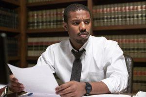 黒人の冤罪囚人たちを救った男の実話!  M・B・ジョーダンは本気でアメリカを変えようとしている⁉『黒い司法 0%からの奇跡』