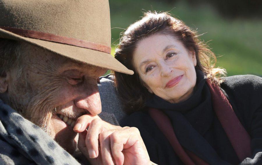 かつて愛した人は今……53年を経てあの名作がオリジナルキャストで蘇る『男と女 人生最良の日々』