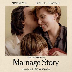 『マリッジ・ストーリー』『トイ・ストーリー4』でアカデミー賞Wノミネート! 作曲家ランディ・ニューマンとは