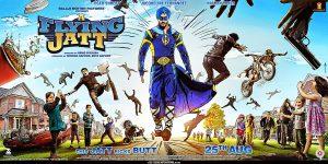 インドはヒーロー映画も神がかり!? 宇宙最強のシク教徒が低空飛行で悪を討つ『フライング・ジャット』