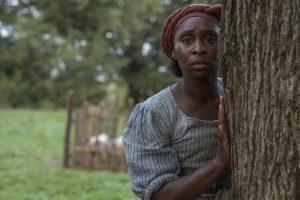 奴隷制度撤廃のために戦った実在のアフリカ系アメリカ人運動家を描く『ハリエット』