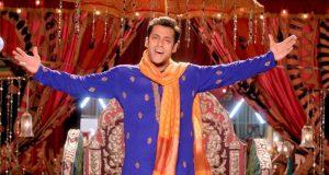 サルマン・カーン版『踊るマハラジャ』か!? 往年のインド映画オマージュ満載『プレーム兄貴、王になる』