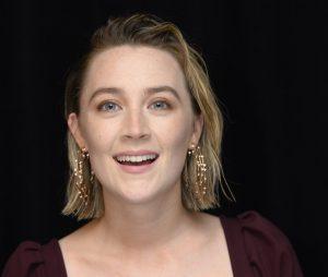 25歳シアーシャ・ローナンがアカデミー賞4度目のノミネート!『若草物語』の撮影秘話を語る