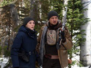 少女が怪死……極寒の先住民族保留地でいったい何が? アメリカの矛盾が見える『ウインド・リバー』