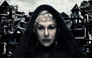 実在の奇怪屋敷……死霊の呪いか、未亡人家主の狂気か!? 『ウィンチェスターハウス アメリカで最も呪われた屋敷』