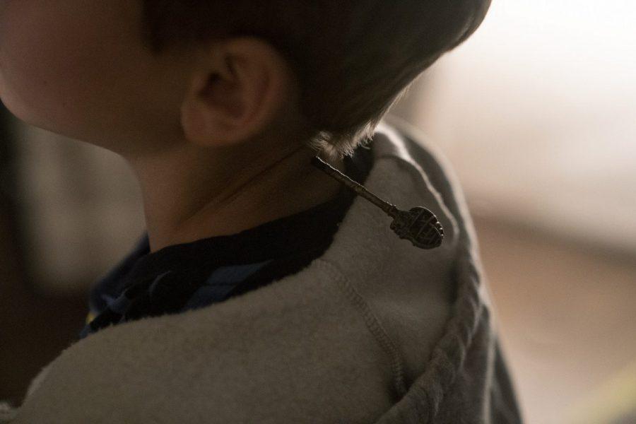 『ストレンジャー・シングス』好きならハマる!! S・キングの息子が手がけるダーク・ファンタジー Netflix『ロック&キー』