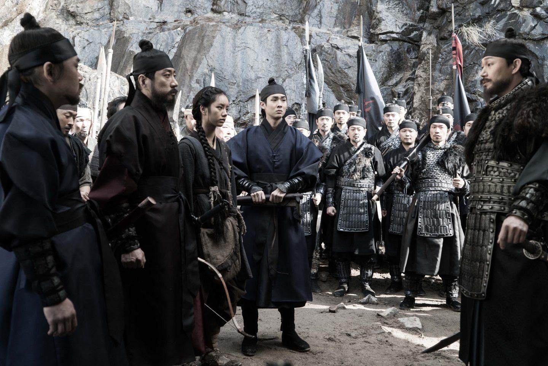 歴史 韓国 すぎ の 悲惨