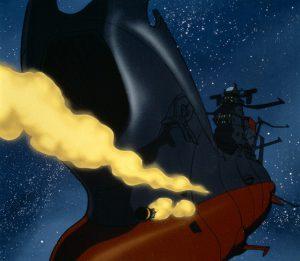 """時代と国を超えてリンクした""""特攻""""映画『インデペンデンス・デイ』と『さらば宇宙戦艦ヤマト 愛の戦士たち』"""