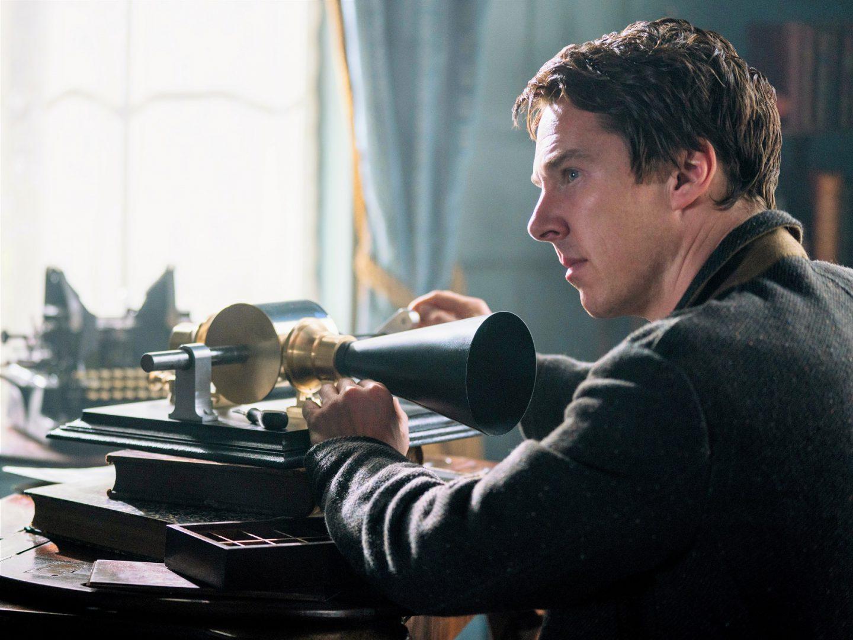 カンバーバッチがエジソンでトムホが秘書だ! 電気で伝記な白熱のヒューマンドラマ『エジソンズ・ゲーム』