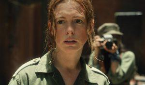 アン・ハサウェイの新境地! ベンアフ、デフォー共演 Netflix発のポリティカル・スリラー『マクマホン・ファイル』