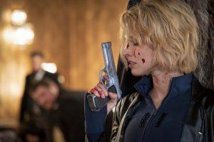 女殺し屋がガン・フーとルチャ・リブレで攻撃⁉ リュック・ベッソン最新作『ANNA/アナ』