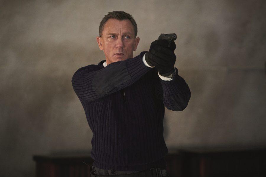 アストン・マーチンのカーチェイス撮影風景が解禁! 公開延期の『007/ノー・タイム・トゥ・ダイ』